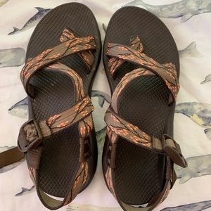 Women's Chaco's size 8